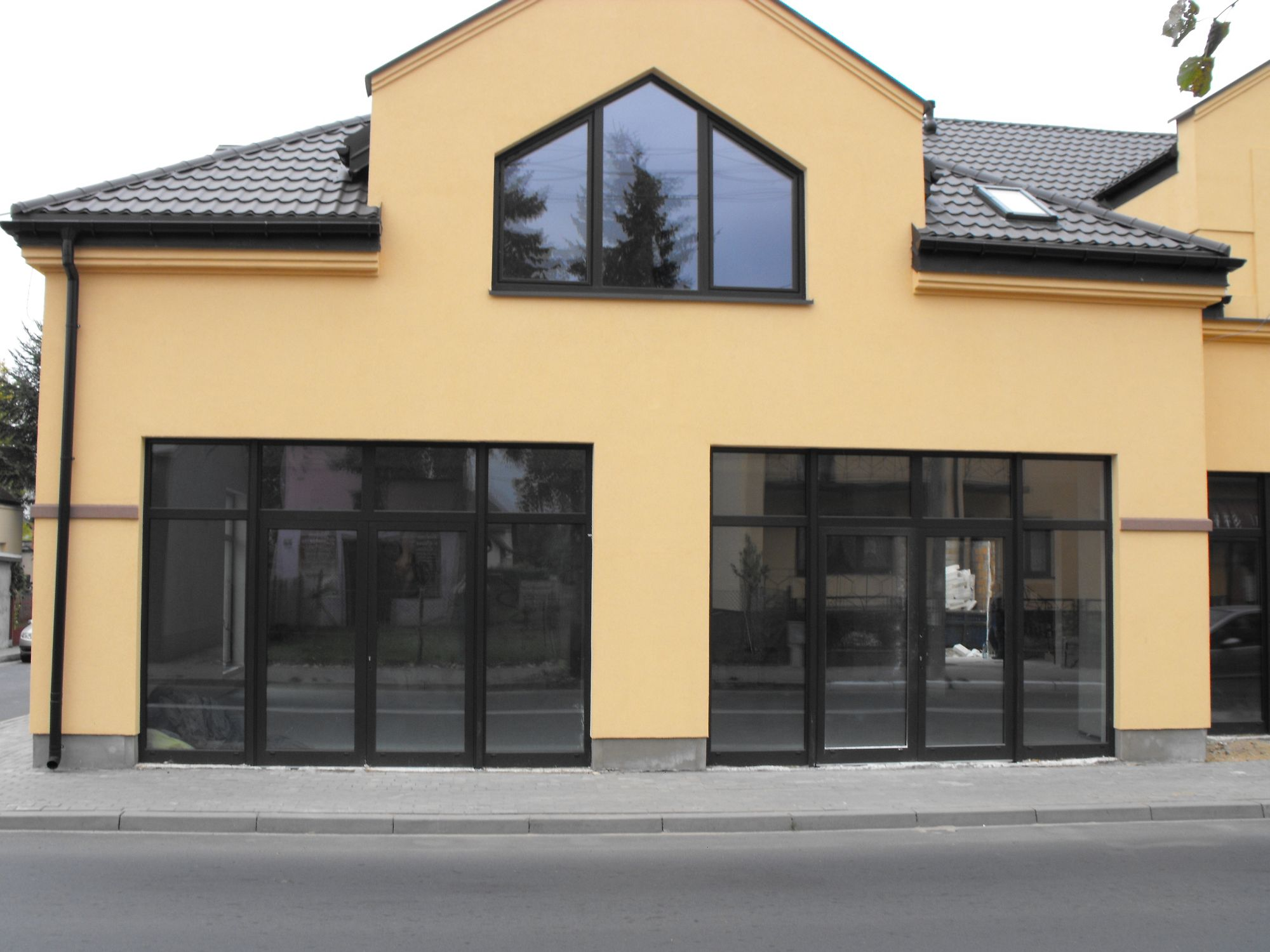 Tomkor096 fenster und turen mielczarek - Bayerwald fenster und turen neukirchen ...